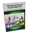 The New Approach to Mathematics for Primary Schools in Cameroon Pupil's Book