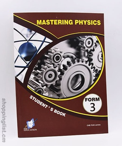 Mastering physics from 3