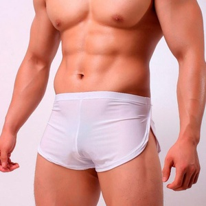 Culotte blanche pour homme - Taille M