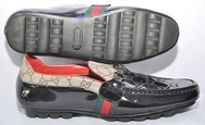 Chaussure mocassin Gucci