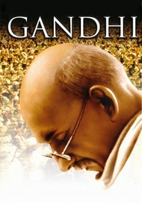 Dvd documentaire - gandhi (100 min)