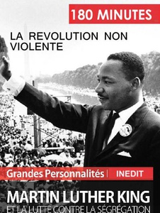 Dvd Documentaire - Martin Luther King: La Révolution Non Violente - 180 Min