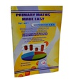 Primary Maths Made Easy part i and II Workbook 5 & 6