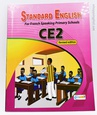 Standard english for french speaking primary schools CE2