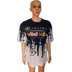 Tshirt red bull / Taille M / CA5