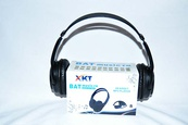 Casque audio XKT Bat