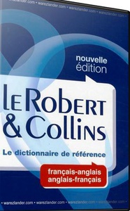 DVD Multimédia - LE ROBERT COLLINS 2019