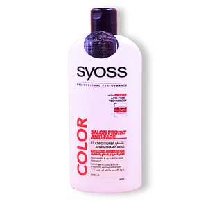 APRES SHAMPOING COLOR ARAB (Luminance & Protect) 500ml