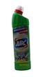 Gel pour toilette Thick Bleach mountain freshness ABC.