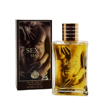 Parfum homme Real Time - Sexy Man  100ml