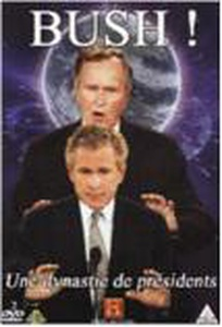 Dvd Documentaire - Bush Une Dynastie De Presidents - 135 Min - 2 Dvd