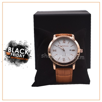 Montre Jean Bellecour