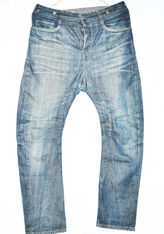 hombre Jean Pantalones de Pantalones Zara Jean de hombre dxWoCBer