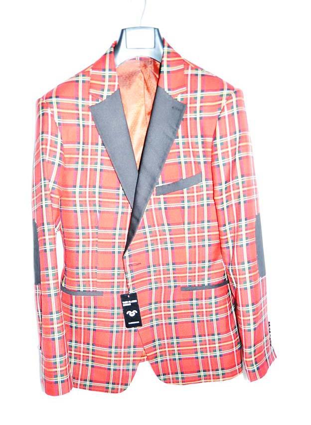 pièces Design pantalon 2 Taku super 150Men Suit veste burberry ShoppingListCostume homme 1JcFKl