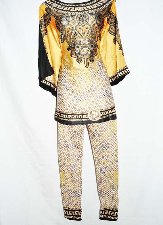 ShoppingList   Ensemble femme Haoussa pantalon et haut (Other ... ba3d9bd2a3d