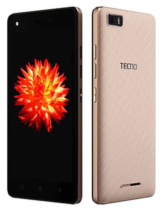 Téléphone Techno W3
