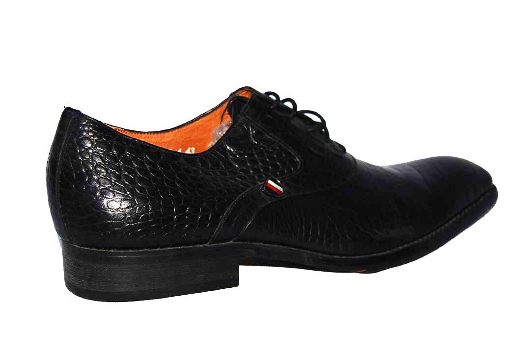belle qualité nouvelle arrivée achat spécial Chaussure de ville homme J.M Weston en cuir croco