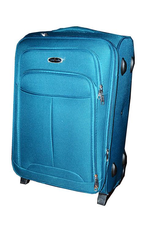 ShoppingList   DELSEY Indiscrète Soft Valise, 55 cm, 44 L, Bleu ciel ... 97416909abf