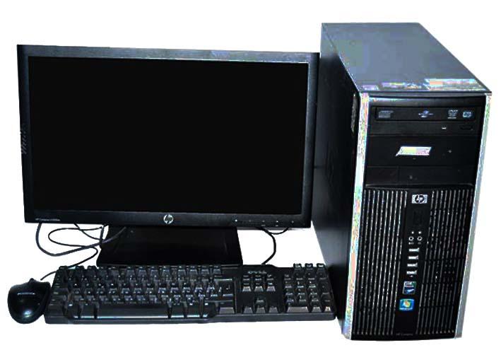 shoppinglist ordinateur complet de bureau hp ordinateur. Black Bedroom Furniture Sets. Home Design Ideas
