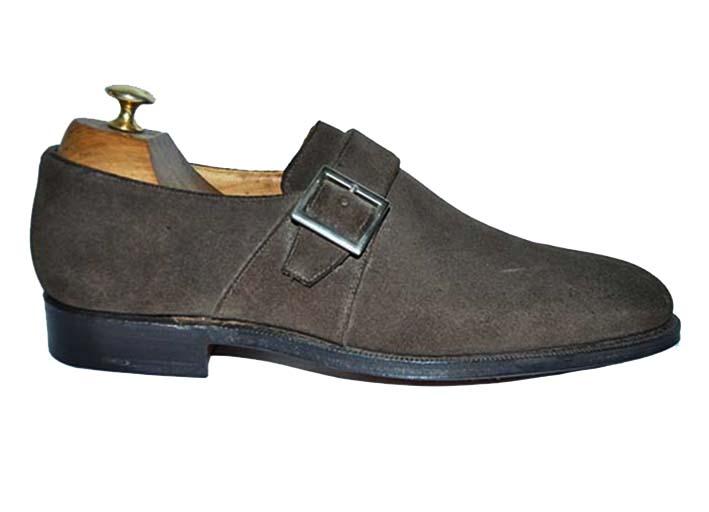 shoppinglist chaussure de ville montante homme churchs. Black Bedroom Furniture Sets. Home Design Ideas