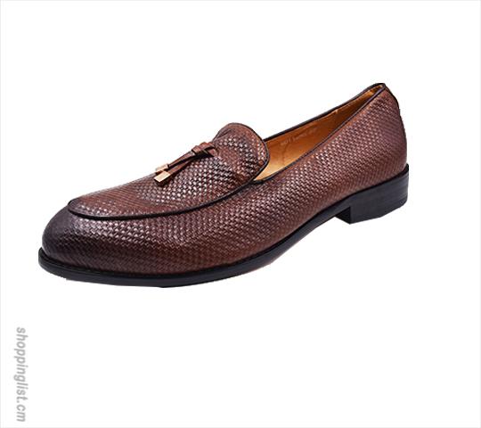 dd7eb911c8be Chaussure de ville homme slipper